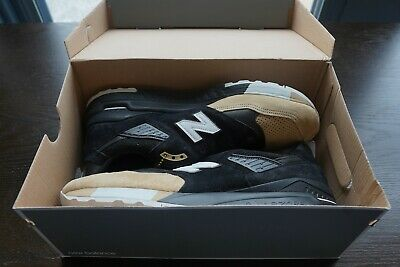 pretty nice 2652c bc876 NEW BALANCE M998PRMR 998 Premier Black Sand Size 11 Made In USA *NEW IN BOX
