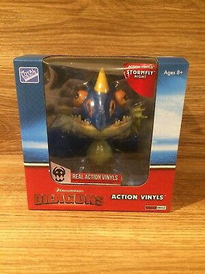 The Loyal Subjects How to Train Your Dragon Stormfly Night 1/24