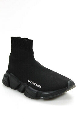 Balenciaga Speed Trainer I Nearly Fought a Woman for a