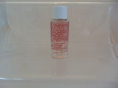 Clarins WATER Comfort ONE-STEP CLEANSER WITH PEACH ESSENTIAL WATER  10ml