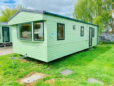 Cheap & Luxury Static Caravan and Mobile Homes For Sale In Lincolnshire
