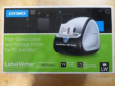 DYMO JEWELRY PRICE Tag Printer - Includes Barbell Labels