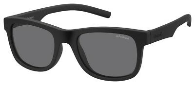 Occhiali da sole Sunglasses Polaroid PLD 8020 YYV KIDS POLARIZZATO INDEFORMABILE