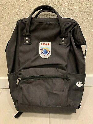 Magic Leap One - Leapcon Backpack Laptop Bag - Rare Limited Edition AR MR - New