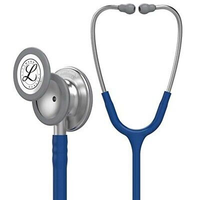 Littman Stethoscope Classic III 5622 (Navy Blue) from japan