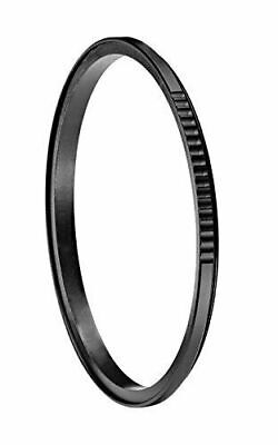 Manfrotto 72 mm XUME Quick Release Lens Adapter - Black
