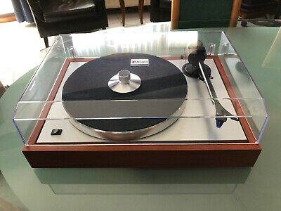 Platine Vinyle - Pro-ject Audio - The Classic - Ortofon 2M Bleu / Clamp