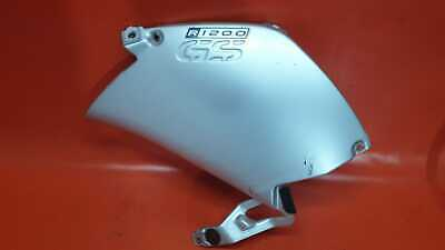 fianchetto alluminio sinistro BMW R 1200 GS adv  2004 2007  FAIRING LEFT SIDE