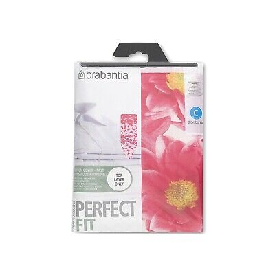 Brabantia Ironing Board Cover C Colourful 124 x 45cm 1914.80