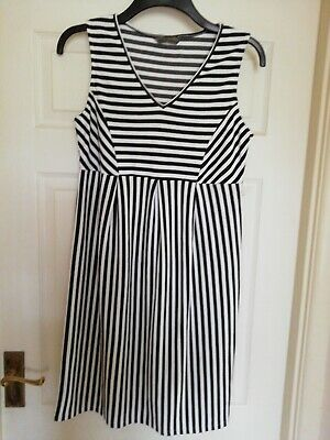 Mothercare Blooming Marvellous Lovely Maternity Dress Sz 14
