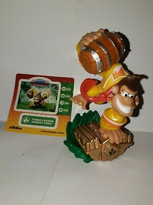 SKYLANDERS turbo charge donkey Kong