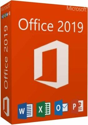 🔥 Office 2019 Pro Plus Key☑32/64 Bit🔥 activation online no phone consegna 2sec