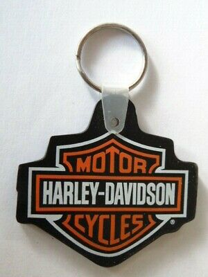 Harley-Davidson : Porte-Cles Collector H-D Mulhouse