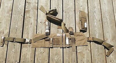 PRC 152 TACTICAL Tailor Radio Case Pouch NSN 8465-01-620