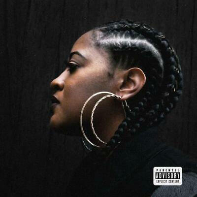 Rapsody Eve (Mixtape) Official PROMO CD Rap Trap Hip Hop