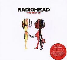 Radiohead: The Best Of by Radiohead | CD | condition good