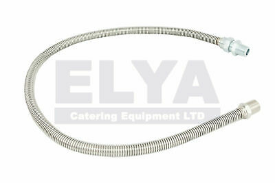 Back Gas Pipe for Kebab Machine