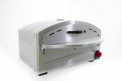 Gas Pizza Oven / Ace Lpg Pizza Oven / Deck Oven
