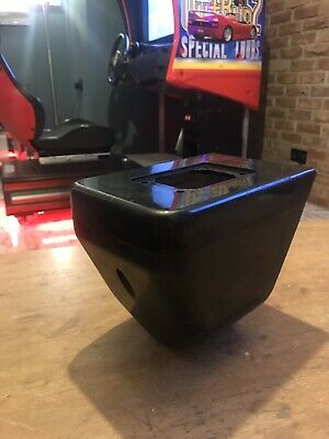 SEGA ARCADE OUTRUN 2 SP 32in LED LINDBERGH TWIN SIT DOWN