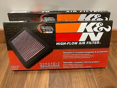 ref Ryco A1678 K/&N Panel Air Filter 33-2181 FOR MERCEDES-BENZ S-CLASS W220