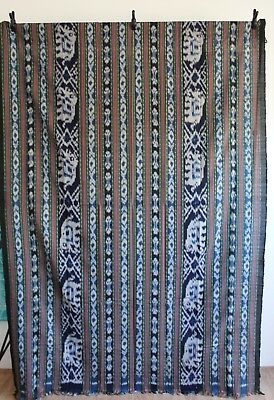 Home Decor  Bohemian Balinese Traditional Bed Cover/ Blanket /Tapestry