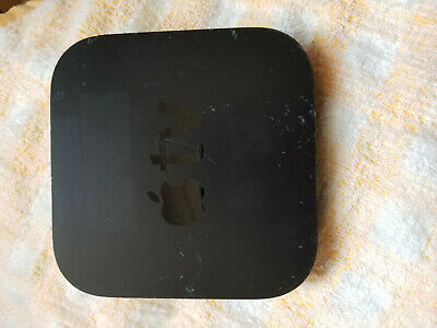 1 pc Apple TV 3. Generation Mediaplayer A1469 Streaming (without battery)
