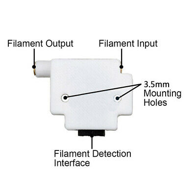 Filament Detection Module & Cable Break Material Practical New Hot Brand New