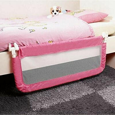 BED SIDE RAIL Baby Cot BEDRAIL Guard Children Toddlers Portable Safety 1st NEW