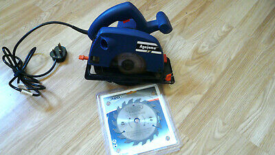230 V 750 watt 140 mm AGOJAMA circular saw