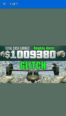 GTA CASH 1 Million - $4 00 | PicClick