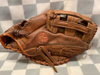 Rawlings Fastback Keith Hernández Guante Softball RFM9 Holdster