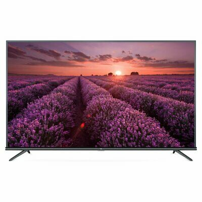 TCL 43 inch QUHD Ultra HD 4K Smart TV with 3 Year Warranty 43P8M *Free Delivery*