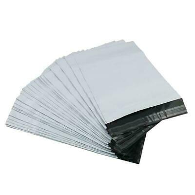 Poly Mailers Shipping Envelopes Self Sealing Mailing Bags 100-1000 6x9-14.5x19