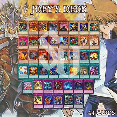 Vampire 30 Card Deck Core 1st Edition MP19 Domination Domain Desire Yu-Gi-Oh