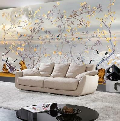 3D Black And White Girl R1212 Wallpaper Wall Mural Self-adhesive Commerce Amy