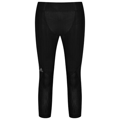 Adidas Electric Men's Sports Basketball Tights Pants Black CE6994 New