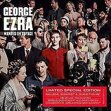 Wanted On Voyage (Deluxe Album - Limited Special E... | CD | condition very good