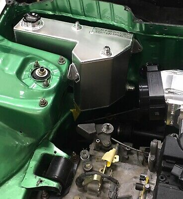 Straightline Motorsports AWD B-series Fuel cell 2.75 Gallons