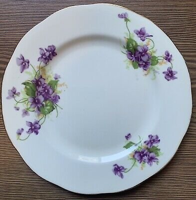 CROWN POTTERY TRENTHAM BONE CHINA Side / Salad Plate / Replacement or spare