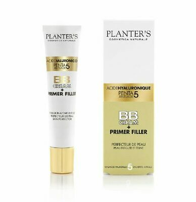 Planter's BB Cream + Primer Filler