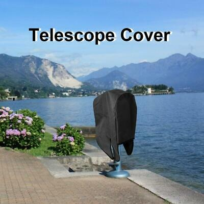 Telescope Cover Waterproof UV Protection Dust-proof Heat Resistant Easy Clean
