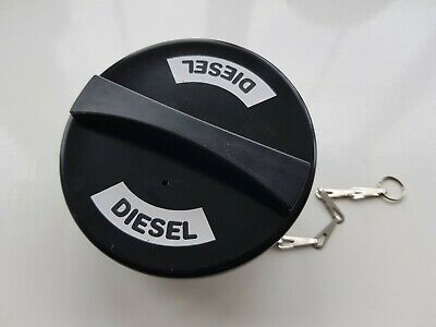 Ford 10 1000 2000 3000 4000 600 Series Ford County Tractor Diesel Fuel Tank Cap