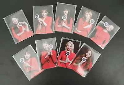 [Limited Edition] Twice Candy Bong Z - Pre-Order Member Cards