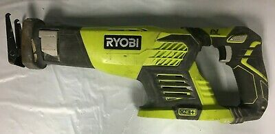 Ryobi P514 18Volt Cordless One+ Variable Speed Reciprocating Saw S089 PARTS