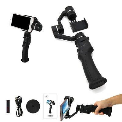 Eyemind SmartPhone 3-Axis Handheld Gimbal Stabilizer System For iPhone  Camera
