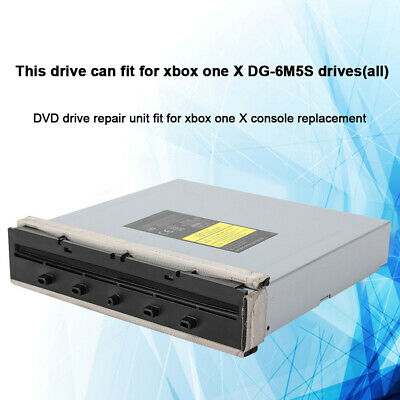 For Microsoft Xbox One X DG-6M5S Blu-Ray Disc DVD Optical Drive Replacement Part