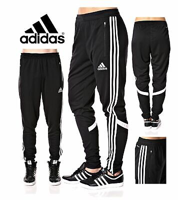 Adidas Sweatpants Condivo 14 Training Pant Black White Size Men Small XL Soccer