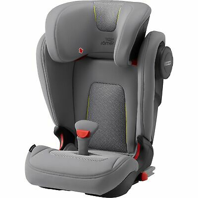 Britax Romer KIDFIX III M Group 2/3 Child Car Seat