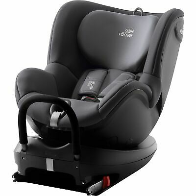 Britax Romer DUALFIX 2 R Group 0+/1 Child Car Seat