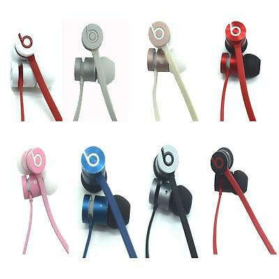 Genuine Beats by Dr Dre urBeats iBeats Wired In Ear Headphones Second Generation